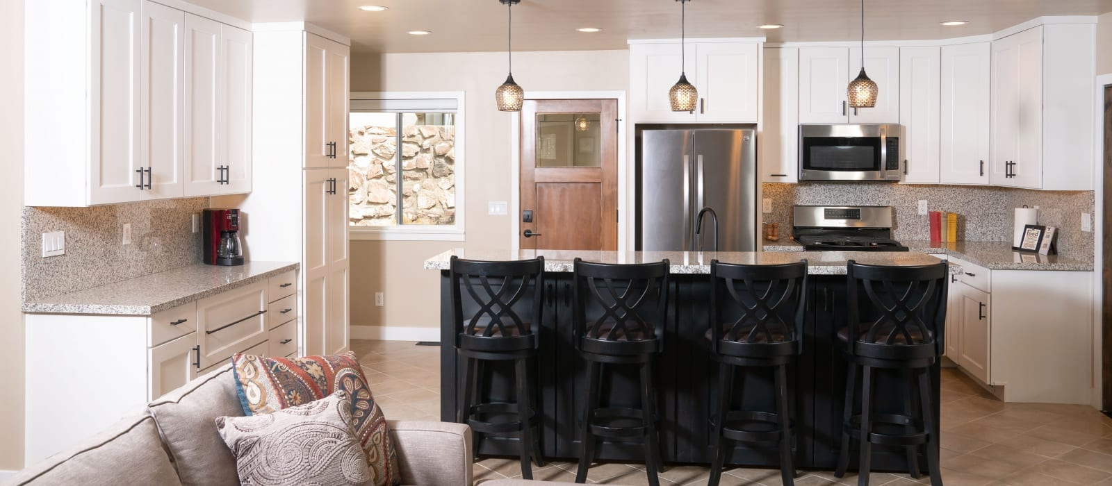 Shaker Style Cabinets For Your Prescott Kitchen Remodel