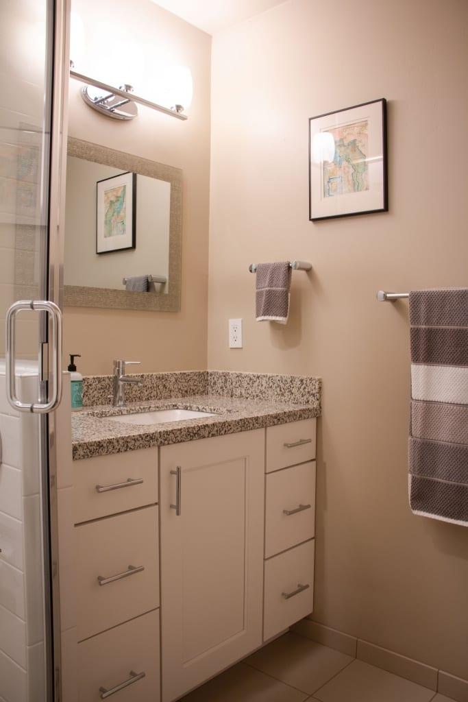 prescott bathroom remodel